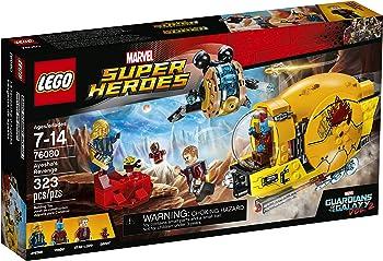 Lego Super Heroes Guardians