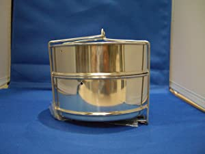 Cooker Container/dubba/separator for Some 3 Liter Cooker