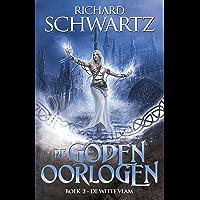 De Witte Vlam (De Godenoorlogen Book 2)