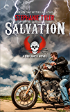 Salvation: A Defiance Novel (The Defiance Series)