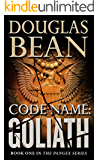 Code Name: Goliath (Pangex Book 1)