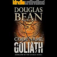 Code Name: Goliath (Pangex Book 1)