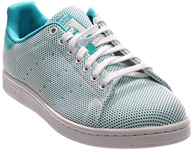 differently a15ac 622bb adidas Stan Smith Adicolor (Adicolor Summer Mesh Pack) in Shock Green White,