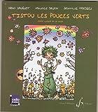 Tistou les Pouces Verts - Livre CD