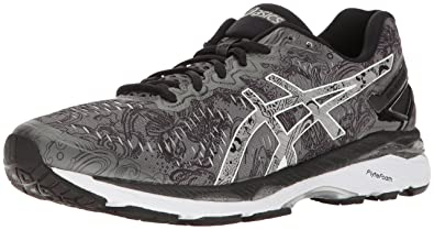 the best attitude aea48 32751 ASICS Men's Gel-Kayano 23 Lite-Show Running Shoe
