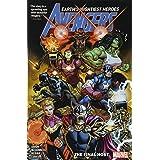 Avengers by Jason Aaron Vol. 1: The Final Host (Avengers by Jason Aaron, 1)