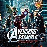 Avengers Assemble [Import anglais]