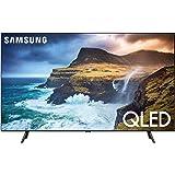 "Samsung QN75Q70RA / QN75Q7DRAFXZA 75"" (3840 x 2160) Smart 4K Ultra High Definition QLED TV - (Renewed)"