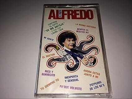 Alfredo y sus Teclados - Alfredo y sus Teclados (Se me Antoja) - Amazon.com Music