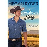 A Cowboy's Song (Redemption Ranch Book 3)