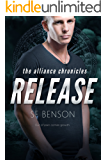 Release: The Alliance Chronicles Novella