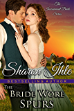 The Bride Wore Spurs (The Inconvenient Bride Series Book 1)