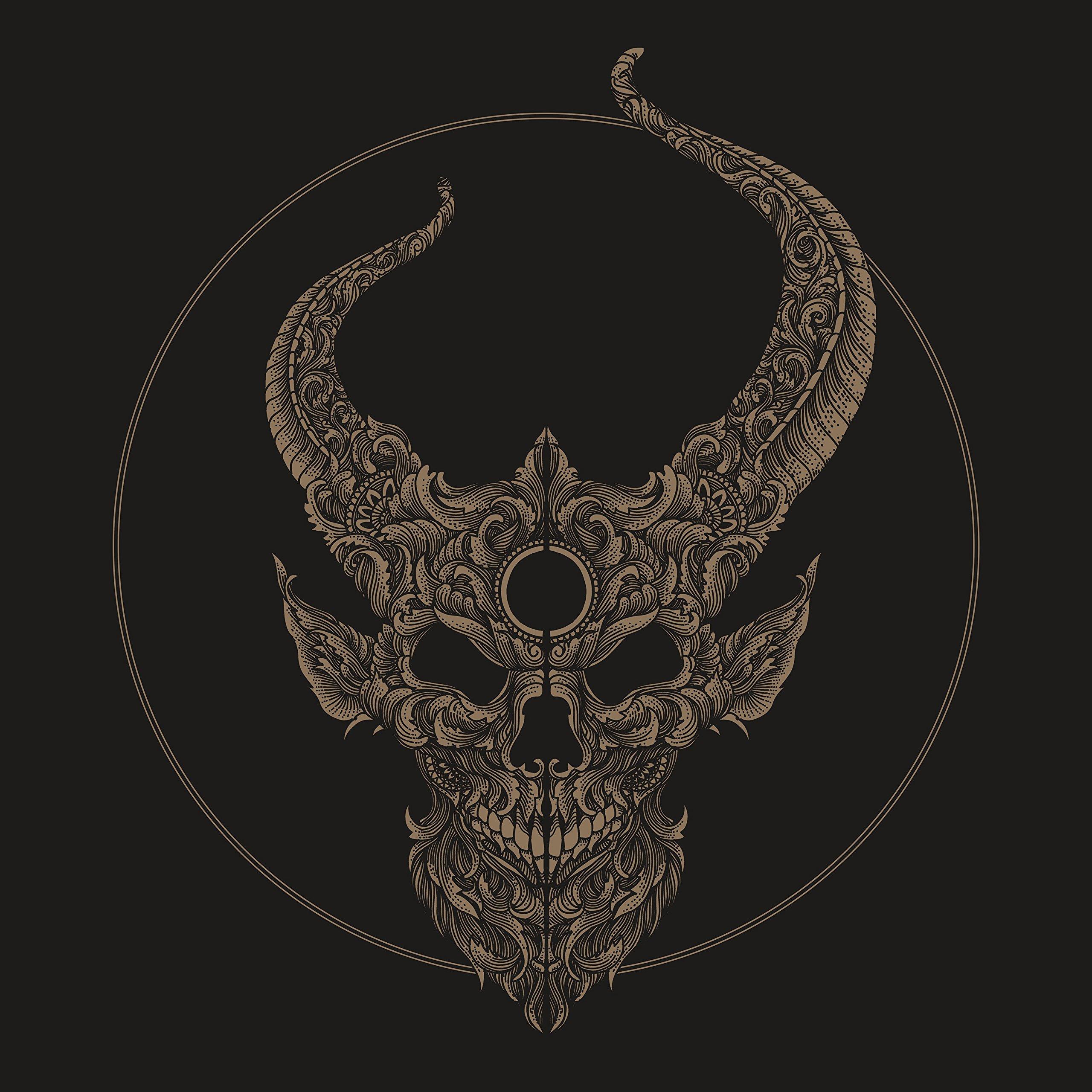 CD : Demon Hunter - Outlive (CD)