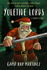 Yuletide Lords Kindle Edition