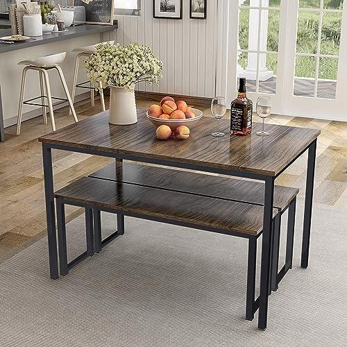 POSTWAVE Dining Room Table Set