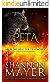 Peta: An Elemental Series Novella