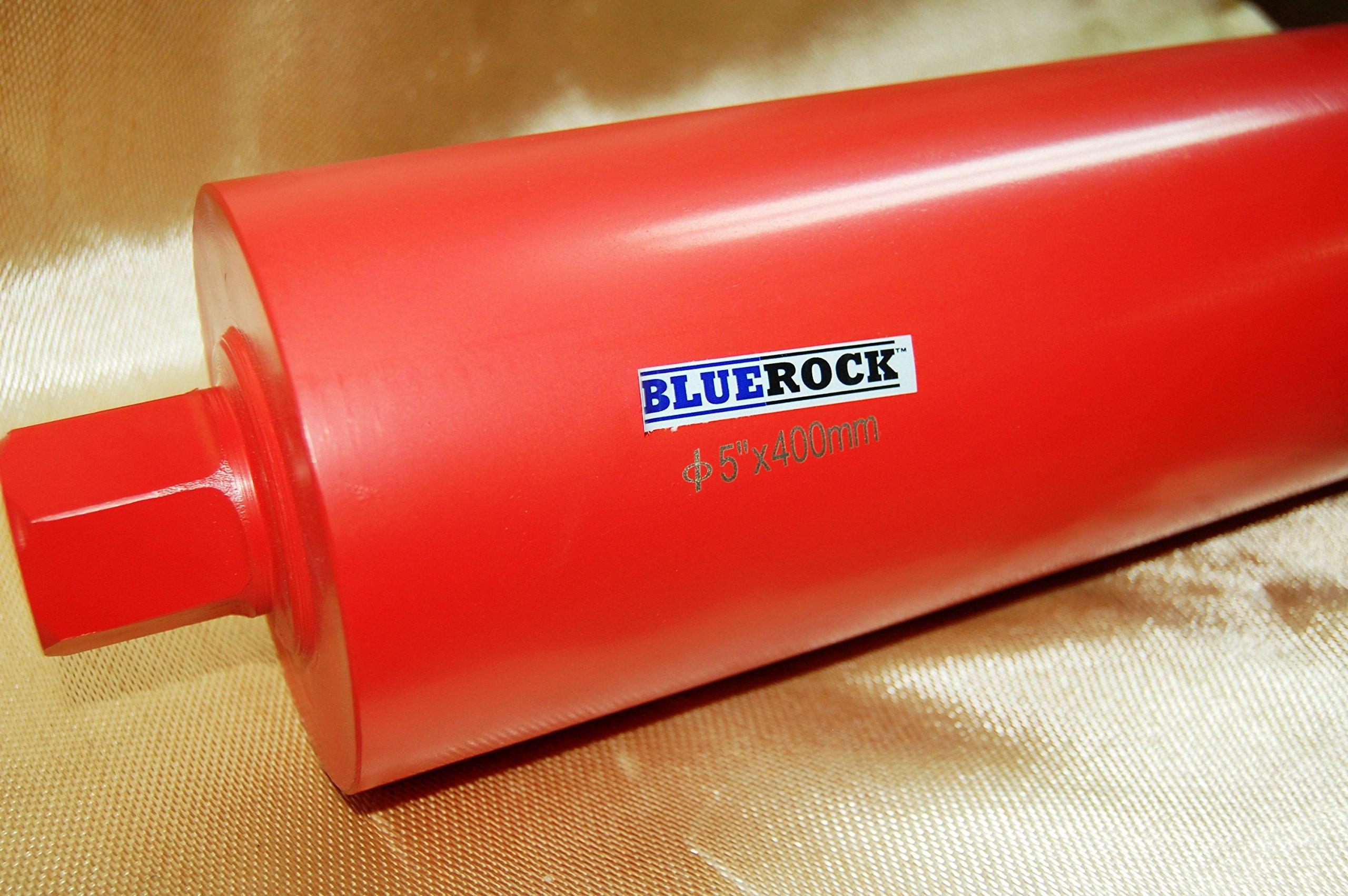 5'' Diamond WET Coring Bit For Concrete Core Drill by BLUEROCK Tools by BLUEROCK