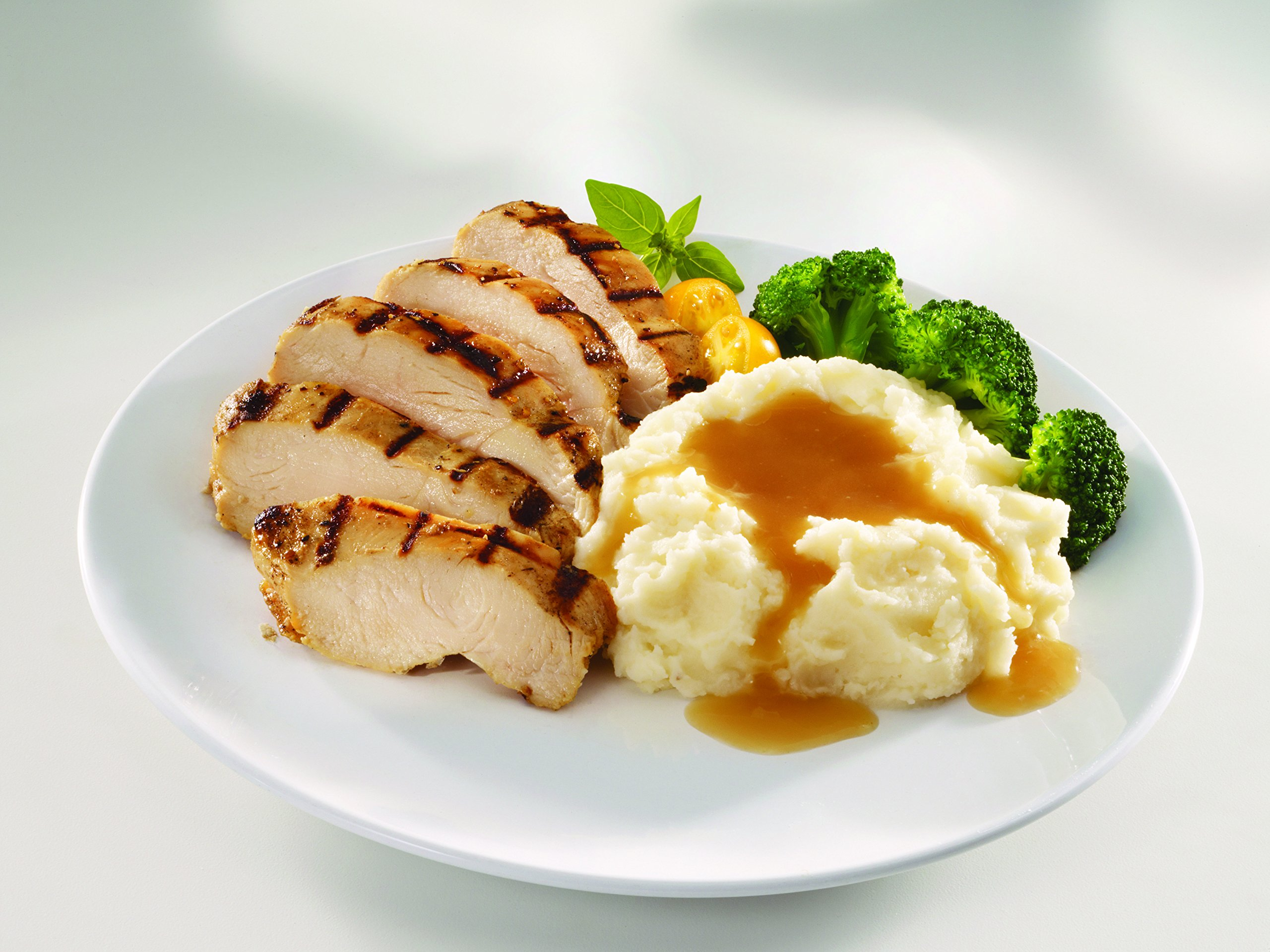 Foothill Farms Gravy Mix Chicken Shelf Stable Add Water Cholesterol Free Fat Free 14 oz. (8 count)