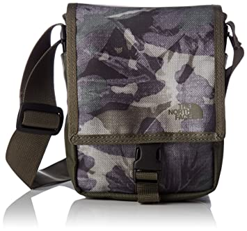 The North Face Bardu Bolso, Unisex Adulto
