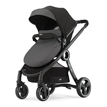 Chicco Urban 6 In 1 Modular Stroller Manhattan