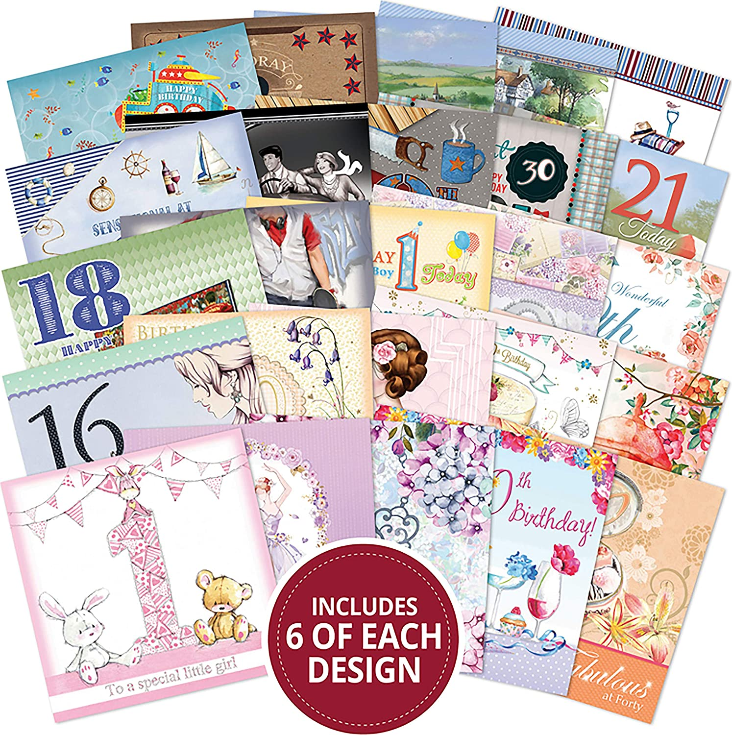 Choice of Collections Hunkydory The Square Little Book Paper Pad 150 pages
