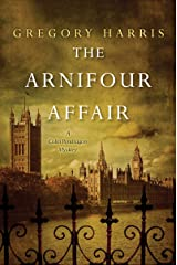 The Arnifour Affair (A Colin Pendragon Mystery Book 1) Kindle Edition