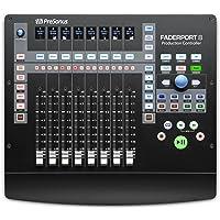 PreSonus 普瑞声纳 FaderPort 8 八通道混音制作控制器