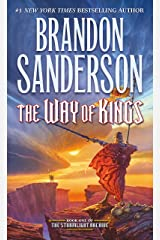 The Way of Kings (The Stormlight Archive, Book 1) Kindle Edition
