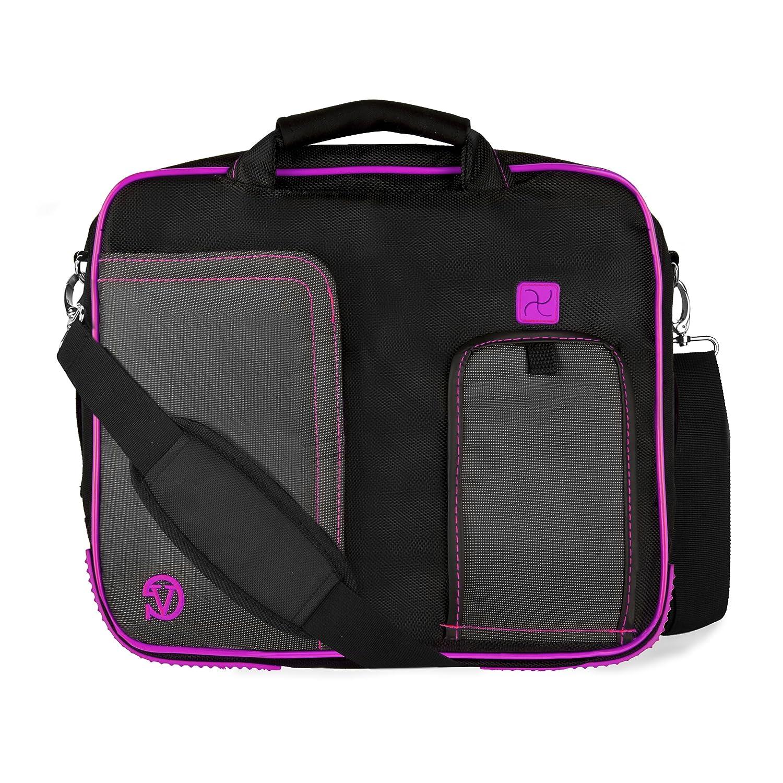 Pindar Laptop Shoulder Bag Case for HP Envy x2 13.3 inch 2 in 1 Laptop//Tablet