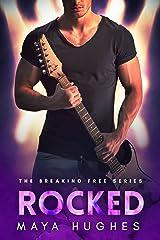 Rocked Kindle Edition
