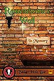 Remembrance Wall (Badger Hole Bar Book 5) (English Edition)