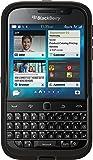 OtterBox BlackBerry Classic Case Defender Series - Retail Packaging-Black