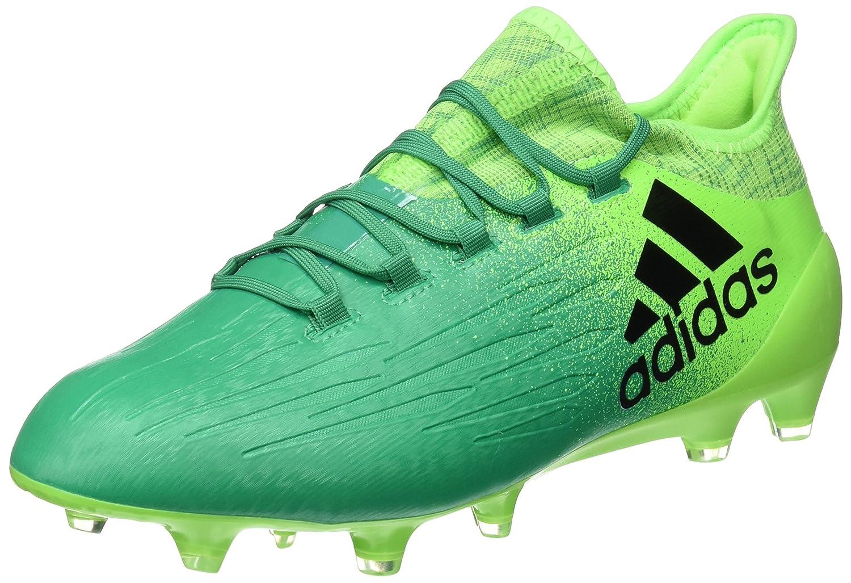 adidas(アディダス) エックス 16.1 FG/AG (bb5839) B06X41W2DF 29