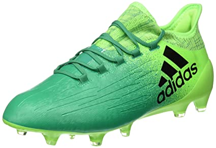 4a80bf1f84d3 Amazon.com: adidas Performance Mens X 16.1 Firm Ground Football ...