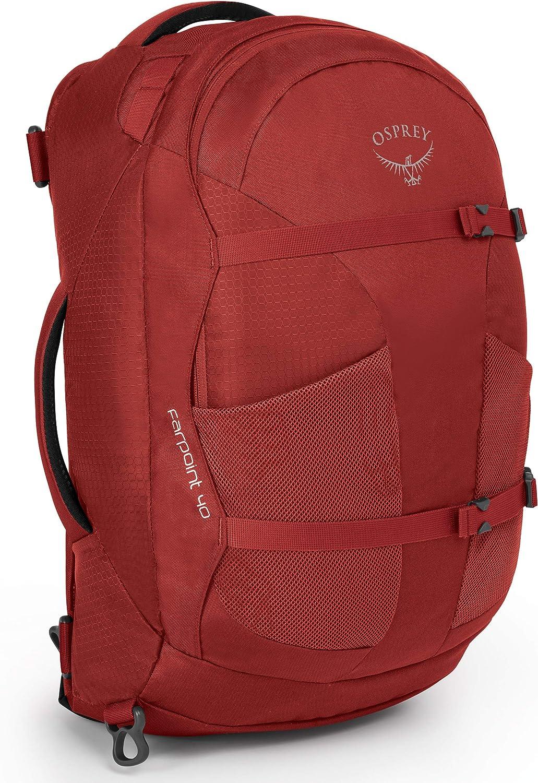 Osprey Farpoint 40 Mens Travel Pack: Amazon.es: Deportes y aire libre