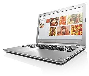 """Lenovo Ideapad 500-15ISK - Portátil de 15.6"""" FullHD"""
