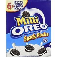 Oreo Mini Cookies Vanilla, 150 g