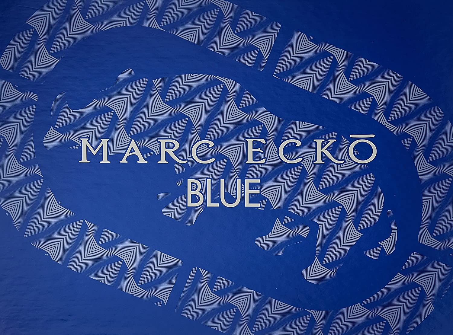 Marc Ecko Ecko Blue Men Giftset Eau De Toilette Spray, Eau De Toilette Spray, Hair and Body Wash