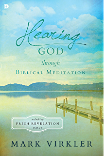 30 days to understanding the bible kindle edition by max anders hearing god through biblical meditation unlocking fresh revelation daily fandeluxe Document