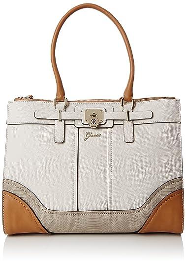 196304c85d Guess hwnm4930230 Greyson Bag Sac à main, cmL: Amazon.fr: Chaussures et Sacs