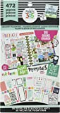 me & my BIG ideas PPSV-15 Create 365 The Happy Planner Sticker Value Pack Planner, BIG Memory Planning