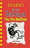 Diário de um Banana: Vai ou Racha - vol. 11