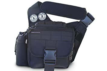 32923f0d4d EDC Diaper Bag -Multi-function Tactical Lifestyle -Great for Dads and Moms -