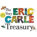 The Very Eric Carle Treasury (PENGUIN BOOKS)
