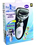 Ped Egg Powerball Rechargeable Callus Remover by BulbHead