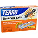 Terro Ant Killer Liquid Baits 2.2 Ounce