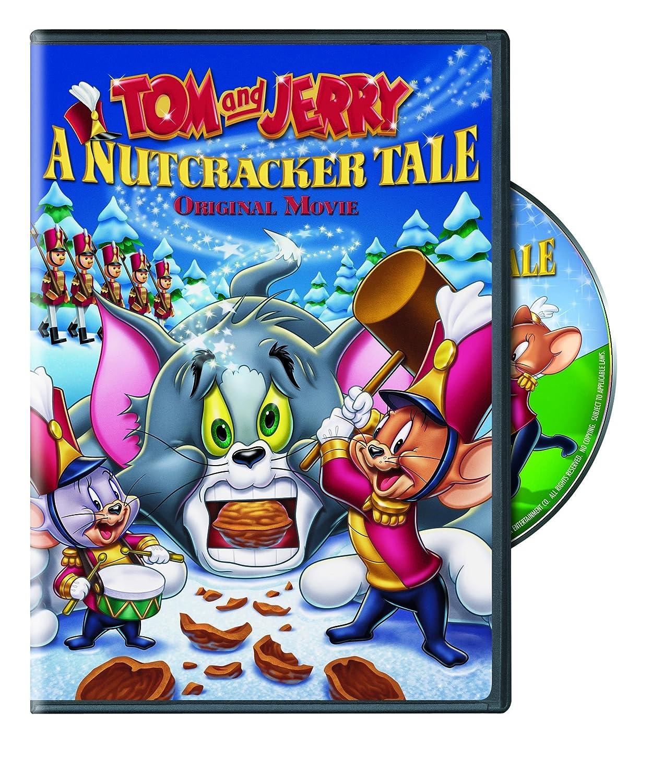 Tom and Jerry: A Nutcracker Tale Chantal Strand Ian James Corlett Kathleen Barr Spike Brandt