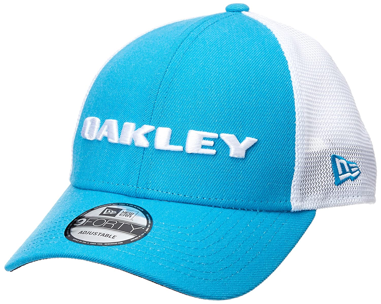 53a80a75d64 Amazon.com  Oakley Men s Heather Era Snapback Adjustable Hats