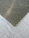 Perforated Aluminum Sheet, Type