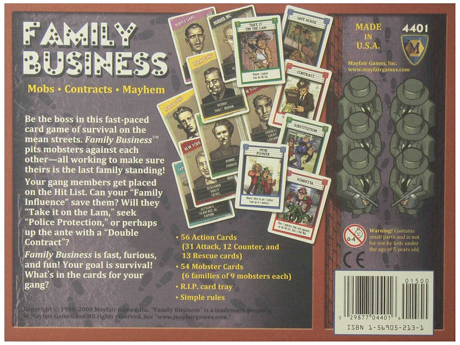 Mayfair family business revised edition amazon toys games colourmoves